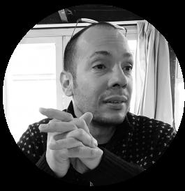 Adrian Iguaran - Fondateur de Mexxa
