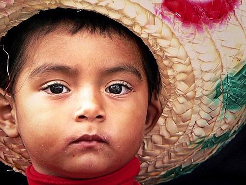 Aide nutritionnelle dans l'état de Oaxaca en partenariat avec Jarritos France